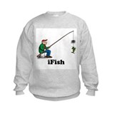 iFish Sweatshirt