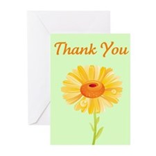 Thank You Greeting Cards (Pk of 20)