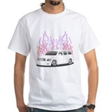 HHR Flamed Shirt