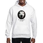 AMERICAN PIT BULL TERRIER Hooded Sweatshirt