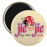 Jie Jie Magnet