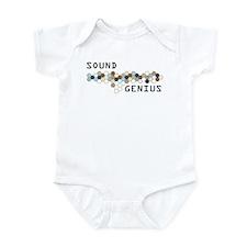 Sound Genius Infant Bodysuit
