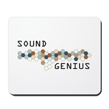 Sound Genius Mousepad