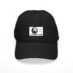 AMERICAN PIT BULL TERRIER Black Cap