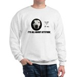 AMERICAN PIT BULL TERRIER Sweatshirt