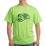 Mechanical Engineer Voice T-Shirt