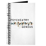 Psychiatry Genius Journal