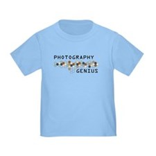 Photography Genius T
