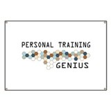 Personal Training Genius Banner