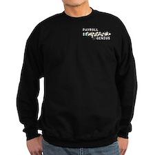 Payroll Genius Sweatshirt