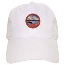 McGrath Alaska Vintage Label Baseball Cap