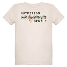 Nutrition Genius T-Shirt
