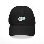English Major Voice Black Cap