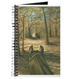 Autumn Trail Ride Journal