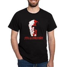 Viva la Evolucion! (Men's T-Shirt)