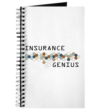 Insurance Genius Journal