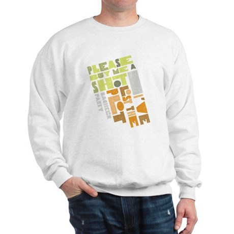 Retro Lost the Plot Sweatshirt