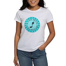 Band Mom Extraordinaire Women's T-Shirt