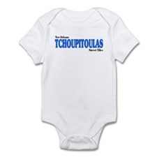 Tchoupitoulas Infant Bodysuit
