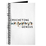 Crocheting Genius Journal