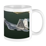 F/A-22 Raptor Mug