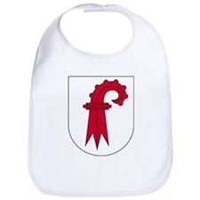 avisit Basel Country - Snap Bib