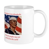 Free Peoples Small Mug