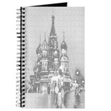 St. Basil Journal (B&W)