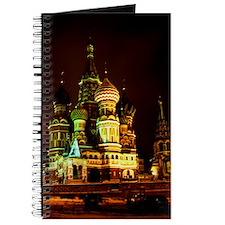 St. Basil's Journal