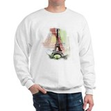 Eiffel Tower Jumper