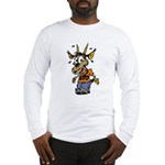 New Goat 1 Long Sleeve T-Shirt