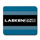 Unique Laekenois Mousepad