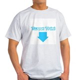 Unique Tweeting T-Shirt