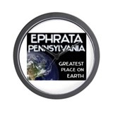 ephrata pennsylvania - greatest place on earth Wal