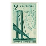 Cool Bridges Postcards (Package of 8)