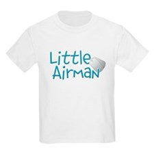Little Airman T-Shirt