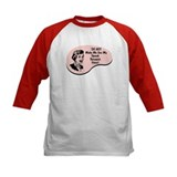 Speech Therapist Voice Tee