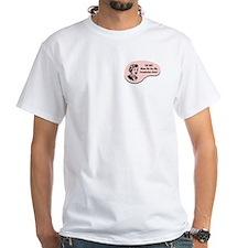 Scrapbooker Voice Shirt