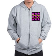 Dancing With The Stars Zip Hoodie