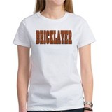 Bricklayer Tee