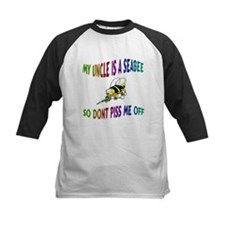 CHILD028-MY UNCLE A SEABEE Tee