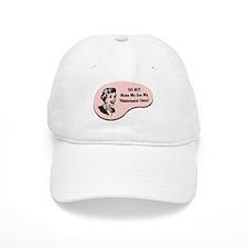 Phlebotomist Voice Baseball Cap