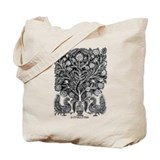 TREE OF LIFE 4 Tote Bag