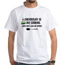 Chemistry Cooking Shirt