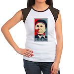 Reagan Right Women's Cap Sleeve T-Shirt