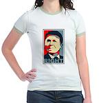 Reagan Right Jr. Ringer T-Shirt