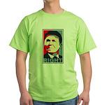 Reagan Right Green T-Shirt
