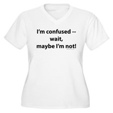 Cool Confusion T-Shirt