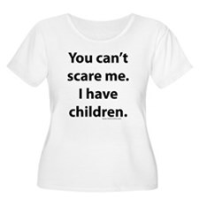 Funny Scare T-Shirt