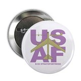 "B-52 2.25"" Button (100 pack)"